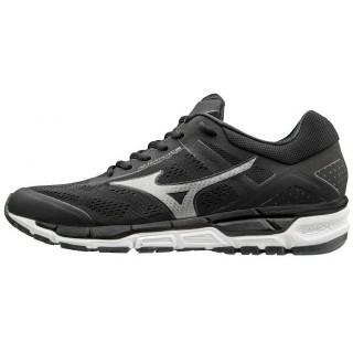 Chaussures Running Mizuno Mizuno synchro MX 2 Blanc / Noir Homme