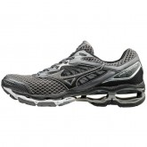 Chaussures Running Mizuno Wave Creation 18 Noir Homme