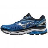 Chaussures Running Mizuno Wave Inspire 13 Bleu / Noir Homme