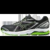 Chaussures Running Mizuno Wave Prodigy Gris / Noir / Vert  Homme