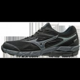 Chaussures Trail Mizuno Wave Kien 4 G-TX Gris / Noir Homme