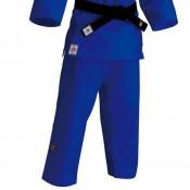 Judo Judogis Mizuno Pantalon  Yusho  Best  FIJ Bleu