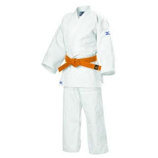 Judo Judogis Mizuno Yuki Blanc