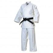 Judo Judogis Mizuno Yusho FIJ 2013 Blanc