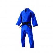 Judo Judogis Mizuno Yusho FIJ 2015 Bleu