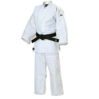 Judogi de compétition Mizuno Shiai GI
