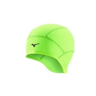 Mizuno Bonnet WarmaLite Vert  Homme