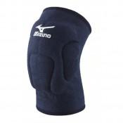 Mizuno Genouillère VS-1  bleu  Bleu Volley Femme