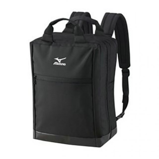 Mizuno Sac Laptop Back Blanc / Noir Homme