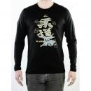 Mizuno T-shirt judo Adulte Noir Judo Nouveautés Homme