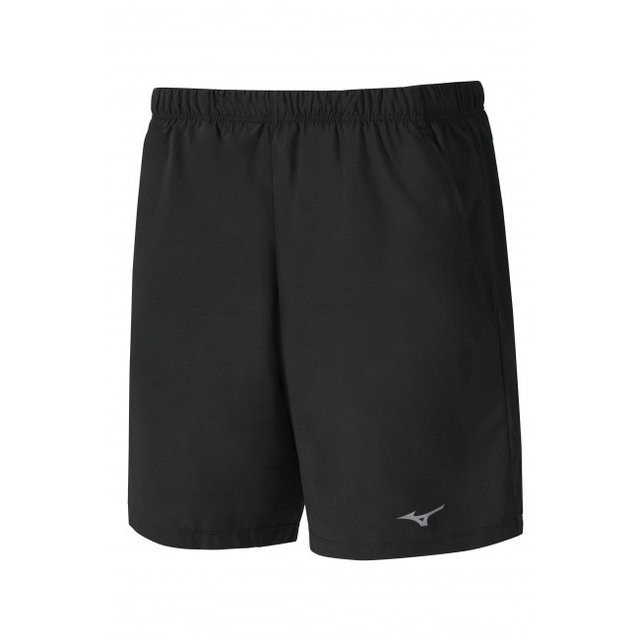 Mizuno Short Flex Noir Tennis Vêtements Homme