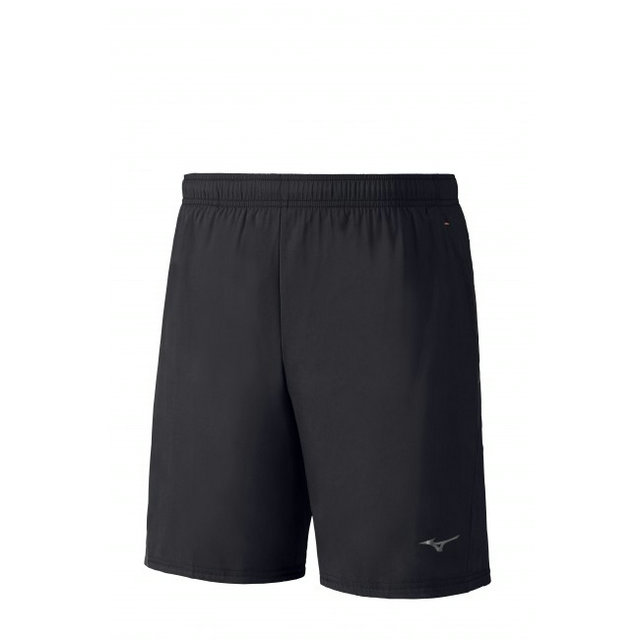 Mizuno Short Helix Square 8.5 Noir Running/Training Homme