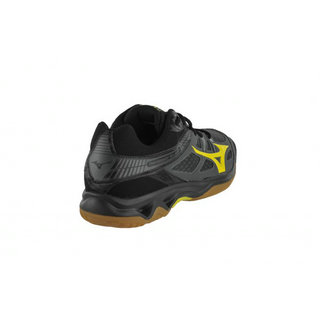 Chaussures Jaune Volley Noir Homme Mizuno Blade Thunder Paris BXxd4UFnx