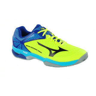 WAVE EXCEED TOUR 2 CC - Chaussures Tennis Homme - Mizuno