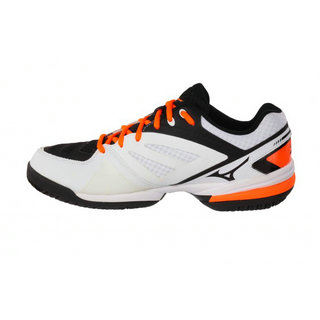 WAVE EXCEED CC - Chaussures Tennis Homme - Mizuno