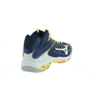 Wave Lightning Z3 Mid - Homme Volley Homme - Mizuno