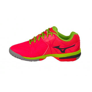 WAVE EXCEED TOUR 2 AC - Chaussures Tennis Femme - Mizuno