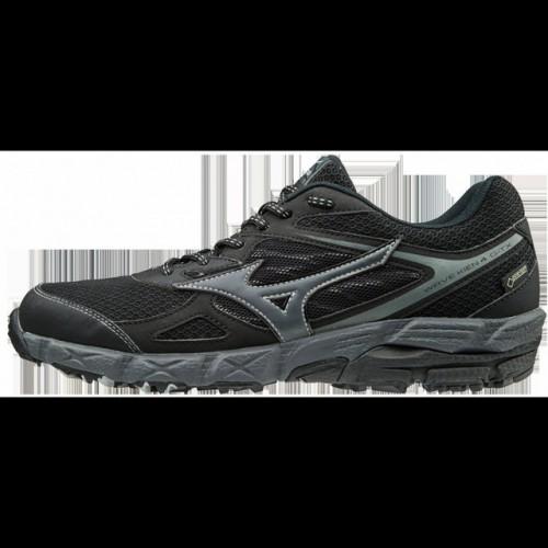 mizuno chaussures de trail running wave kien homme