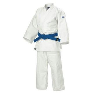 Judo Judogis Mizuno Keiko  Blanc