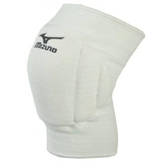 Mizuno Genouillère Team Blanc volley Femme