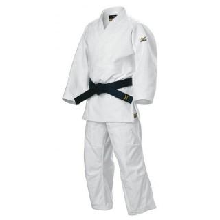 Mizuno Yawara Blanc Judo Nouveautés